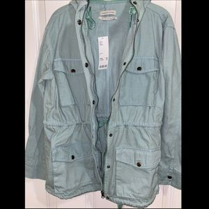 Urban Outfitters Utility Jacket NWT